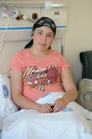 Womb Transplant Patient Derya Sert is Pregnant, Confirms Doctor