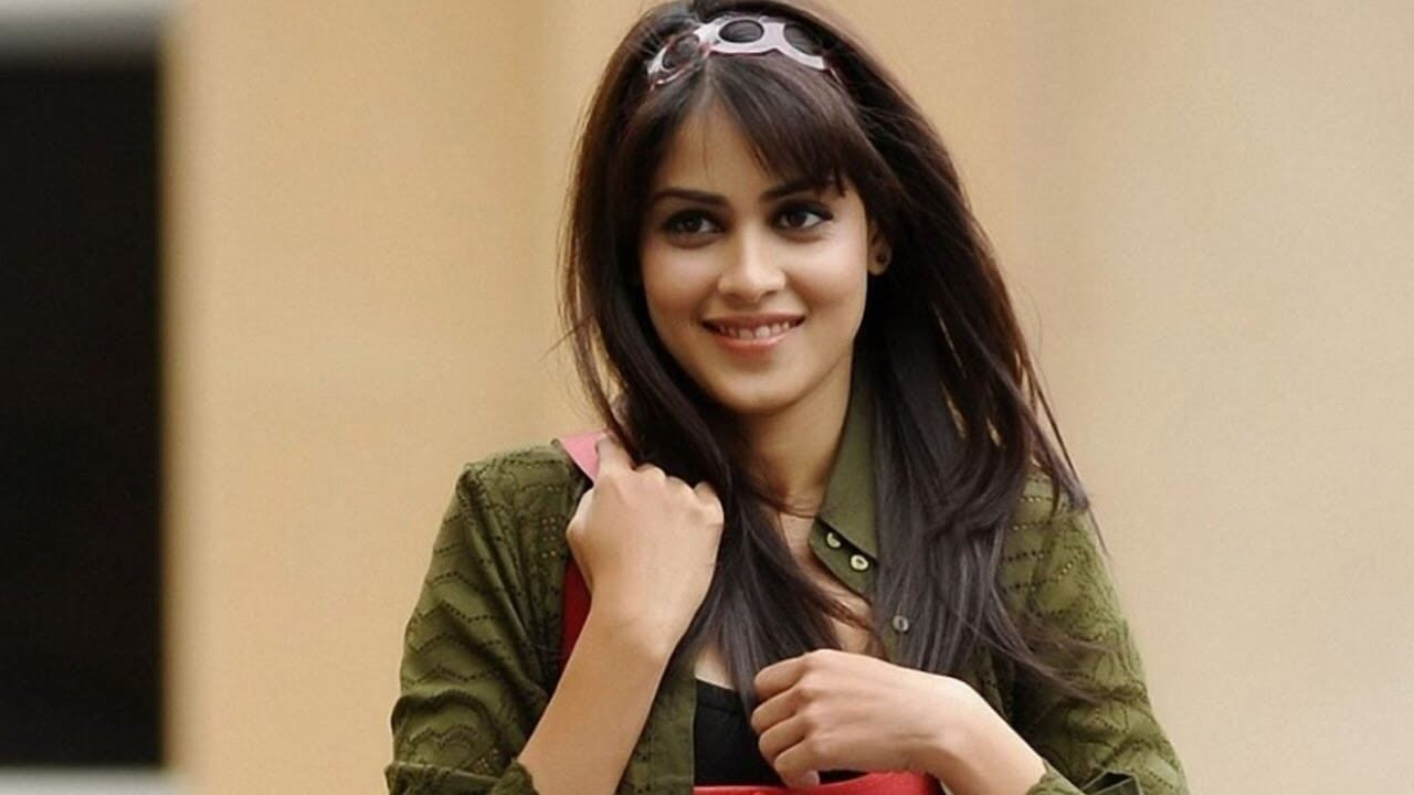 Genelia D'Souza Wiki & Biography, Age, Weight, Height, Real