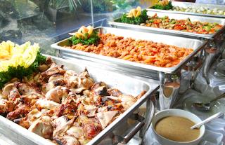 Catering Pernikahan di Purwokerto