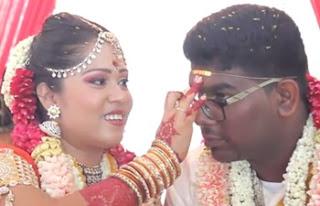 Beautiful Hindu Wedding Highlights / Kanta Kumar & Vaane
