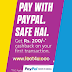 [Extended upto 30 September ] [Big Loot 2018 NEW USER PAYPAL] PayPal & Zingoy loot || Per Email RS. 158 directly into Paytm account || 1st on internet ||