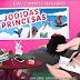 'Jodidas Princesas' el audiolibro imprescindible para la mujer de hoy