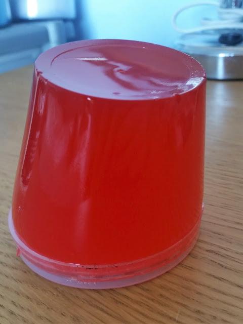 Lush Karma Shower Jelly