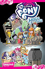 My Little Pony Comics