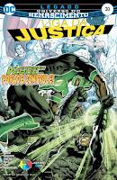 DC Renascimento: Liga da Justiça #30