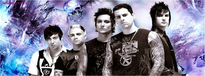 Foto sampul facebook avenged sevenfold