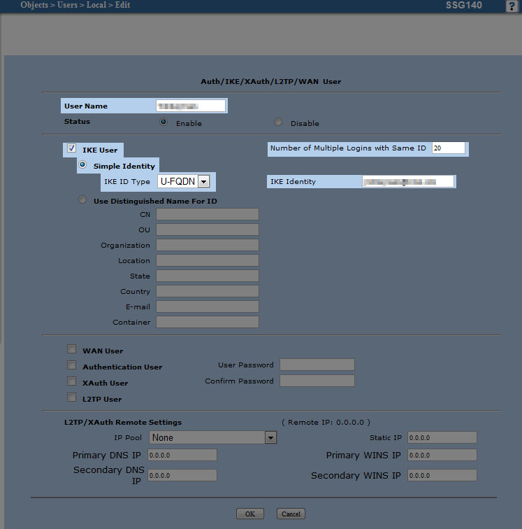 Yubico Forum • View topic - [HOW TO] Dual factor VPN with Juniper