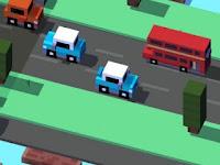 Crossy Road v2.4.0 Mod Apk (Mod Money)