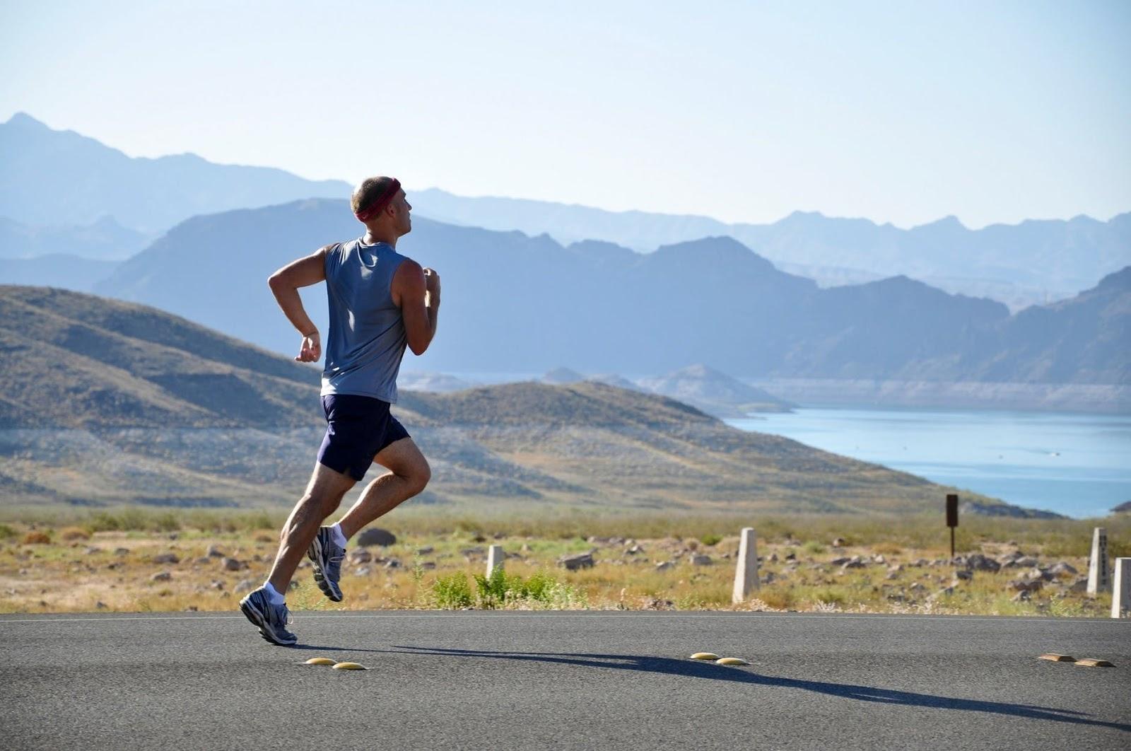 Manfaat Olahraga Untuk Orang yang Berpuasa