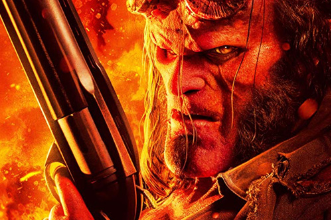 (2019) Download Film Terbaru Hellboy