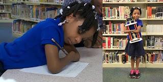 Δύναμη ψυχής: 7χρονο κoριτσάκι χωρίς χέρια βγήκε νικήτρια σε διαγωνισμό καλλιγραφίας
