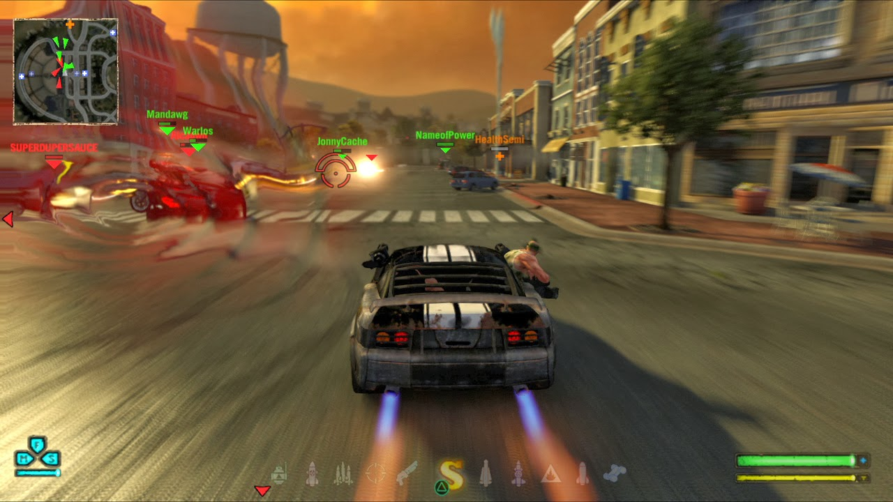 Gamesnostalgia racing games.