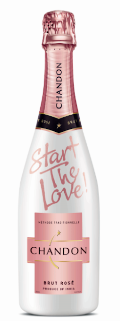 Chandon India launches 2 Party Starter Limited Edition bottles #StartWithChandon