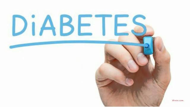 Gambar Manfaat Ikan Untuk Kesehatan - Mencegah Diabetes