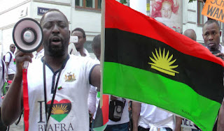 'Obasanjo Plans To Eliminate Nnamdi Kanu By Overthrowing Buhari Govt' – IPOB Alleges