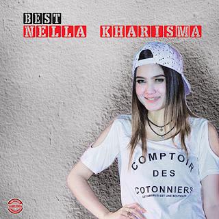 Koleksi Lagu Nella Kharisma Full Album mp3 Terbaru 2017