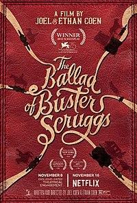 Download A Balada de Buster Scruggs Torrent