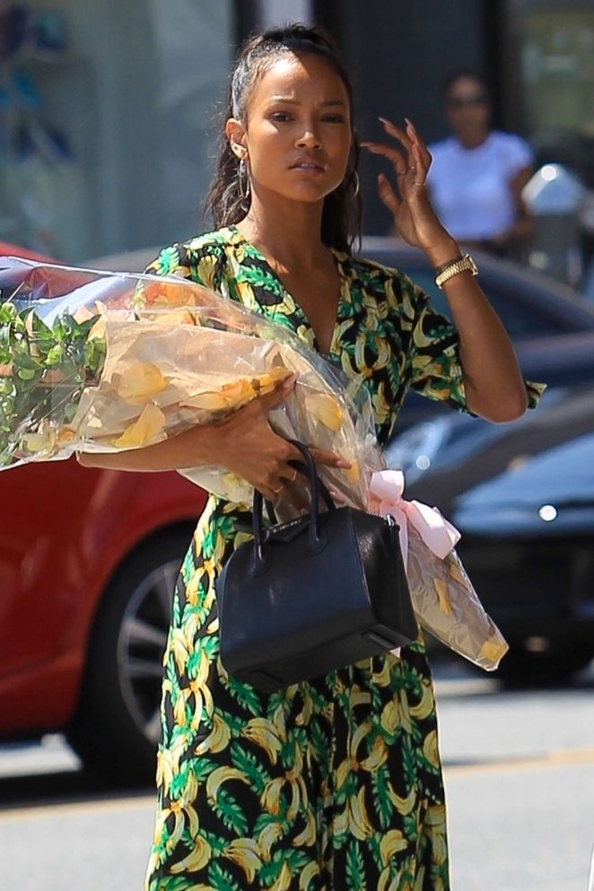 Karrueche Tran Hot