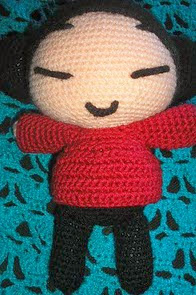 http://www.ravelry.com/patterns/library/amigurumi-pucca-doll-pattern