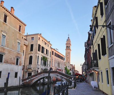 Venice, Italy: Vacation More as a Traveler & Less Like a Tourist
