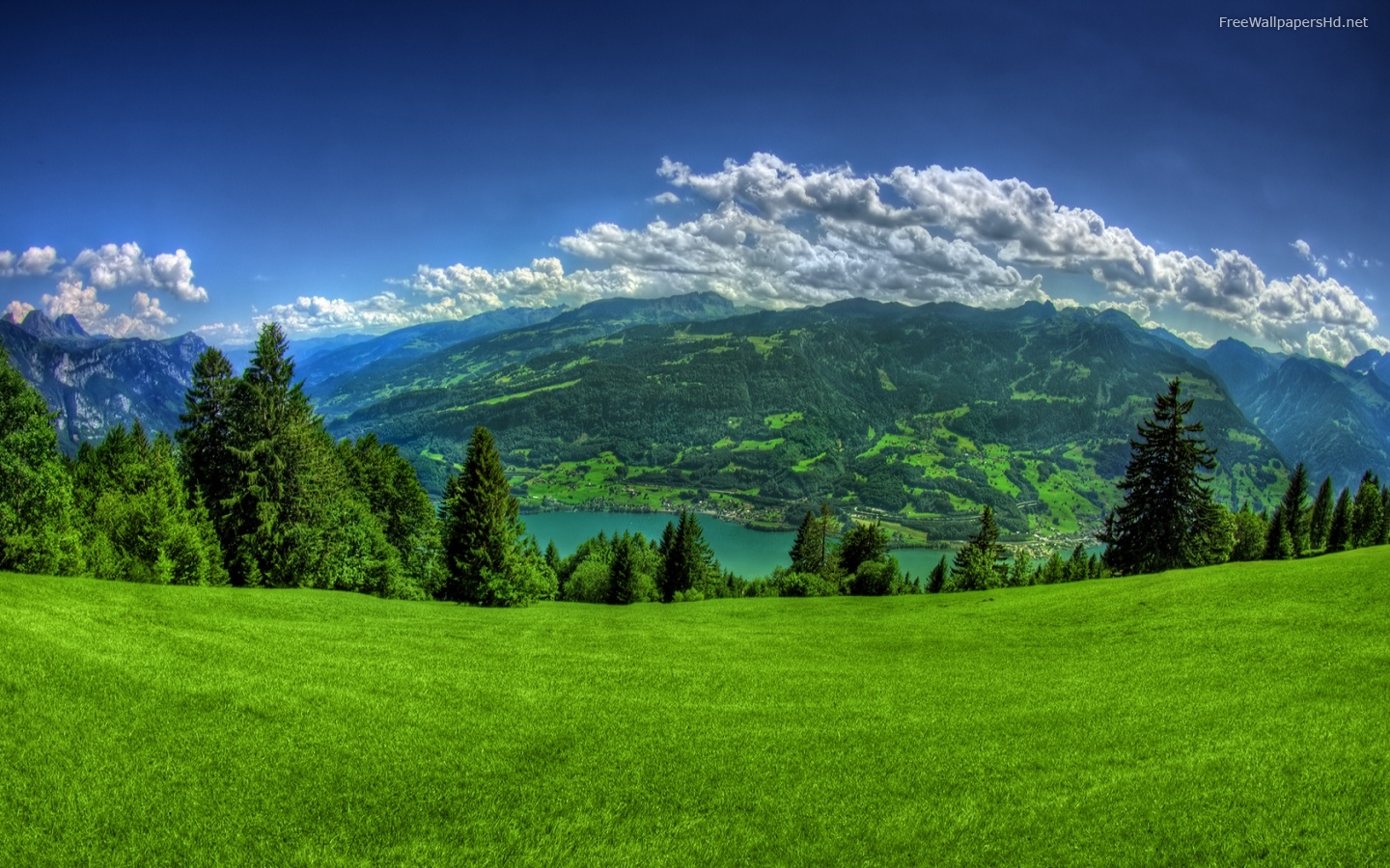 Mountain Pictures: Mountains Landscape