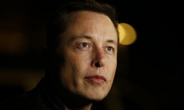 Elon Musk, Sosok Iron Man di Dunia Nyata