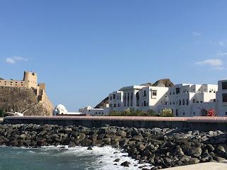 Muscat Palace