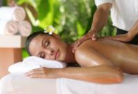 masaje chino con aceites relajantes