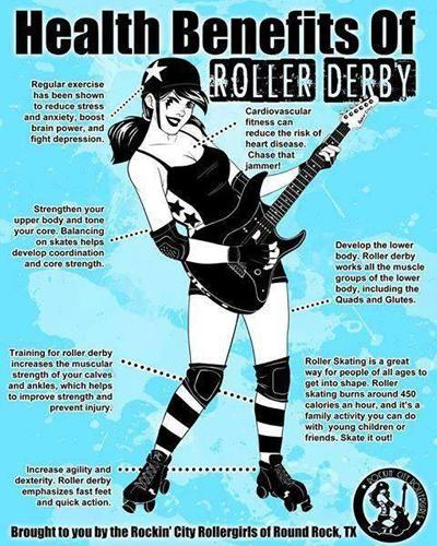 roller-derby-benefícios-saúde-esporte