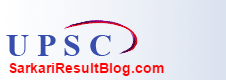 UPSC(Union Public Service Commission)