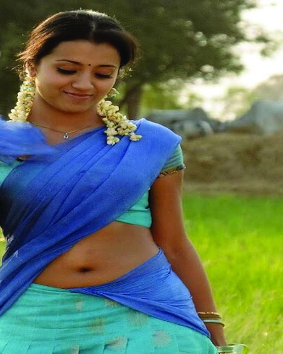 South Indian Actress Hot Pictures: Trisha Actress Hot Pictures