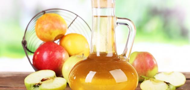 فوائد خل التفاح فى حياتنا اليوميه 2021