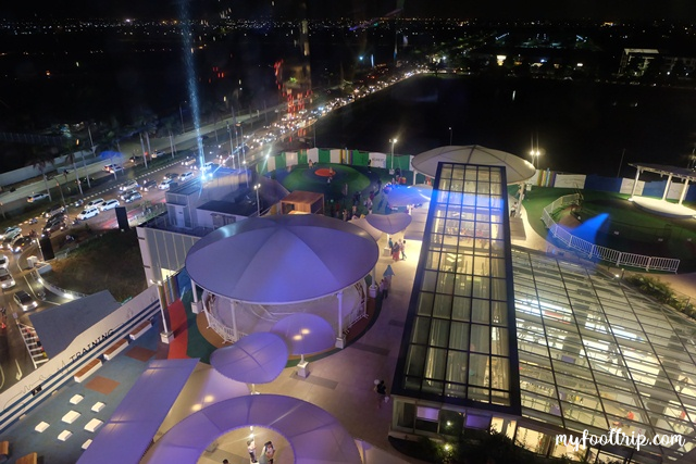 playground di aeon mall jakarta garden city