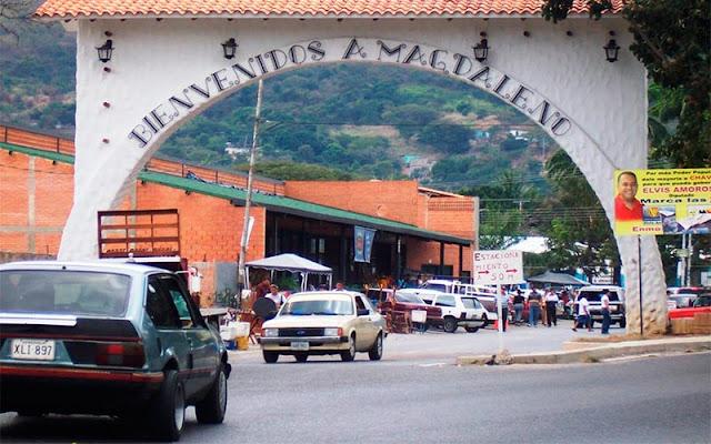 Dos mujeres murieron electrocutadas en Aragua tras caerles una guaya pública