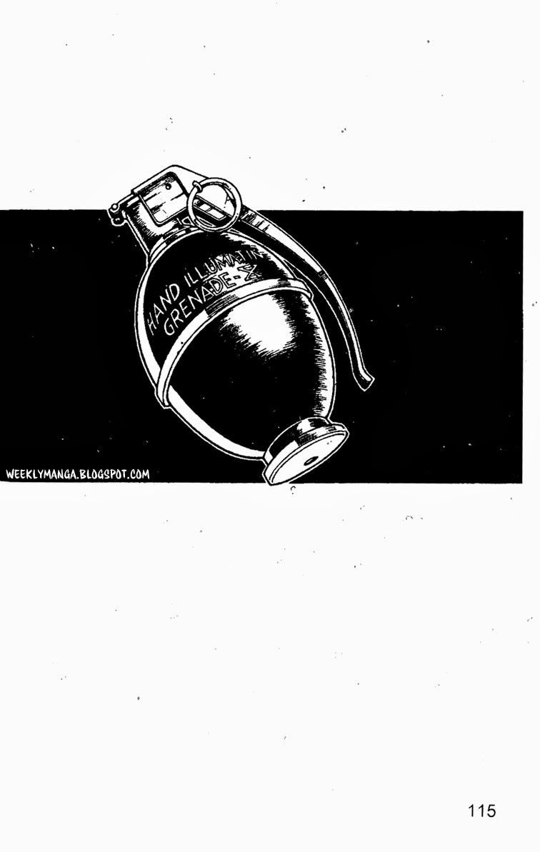 Shaman King [Vua pháp thuật] chap 140 trang 20