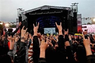 FESTIVALES AL PARQUE Foto 2