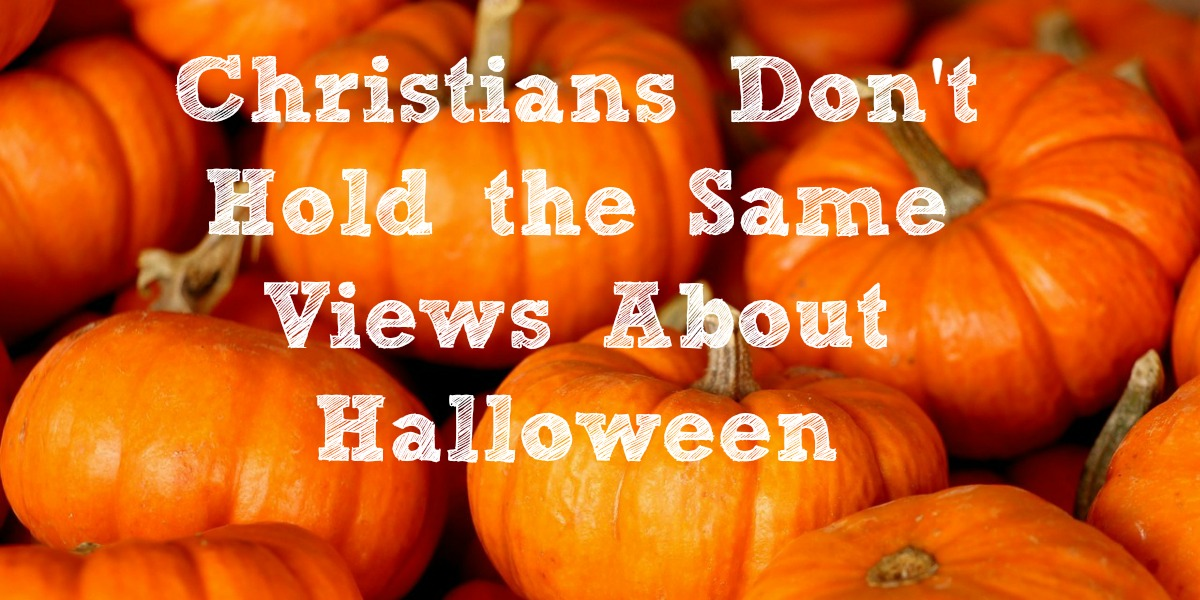 should christian celebrate halloween an open forum