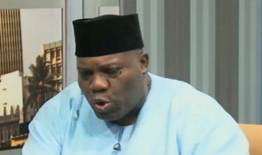 "Okupe Tells Osinbajo... ""God, Fasting and Prayer Can Make Nigeria Great"""