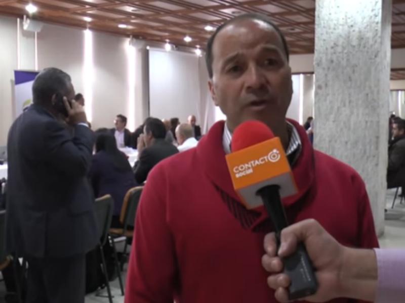 """Sintradistritales sobre acuerdos de estatales: """"estamos pendientes a si hay que movilizarnos"""""""