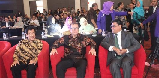 Wagub Nasrul Abit: Kesehatan Gigi Pengaruhi Kesejahteraan Masyarakat