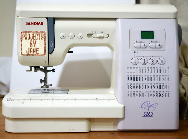 Sewing Machines Projectsbyjane Unique Janome 6260qc Sewing Machine Price