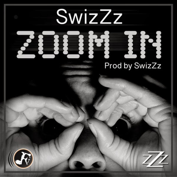 SwizZz - Zoom In - Single Cover