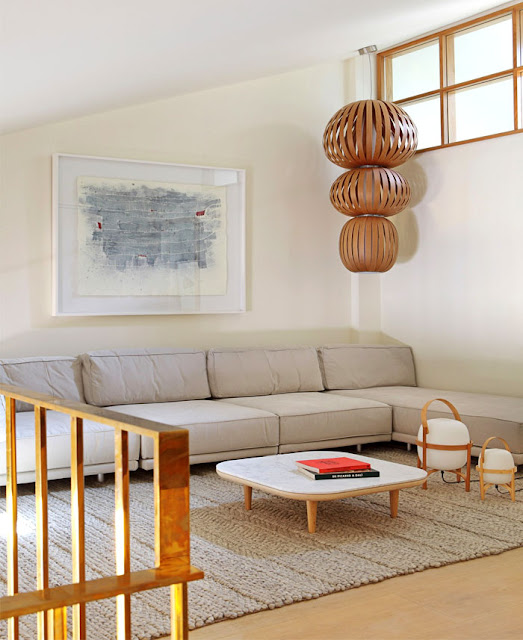 Дизайн-проекты. Испанская квартира с очаровательным старинным духом от Rubio and Ros