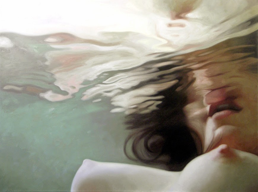 Pintura de de Alyssa Monks