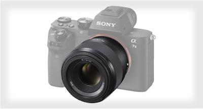 شائعات: سوني سوف تطلق عدسة 85mm f/1.8 FE رخيصة الثمن في 2017