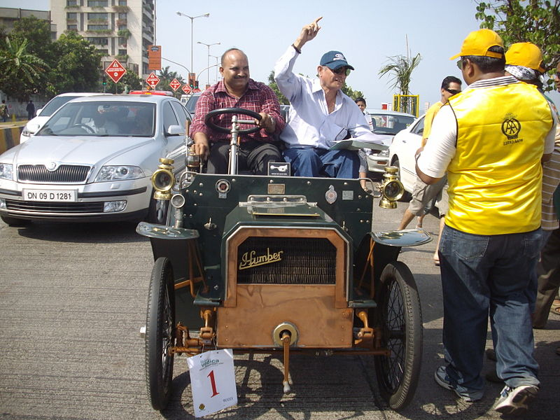 Citizen Journalist: Bangalore to get a vintage car museum with more ...