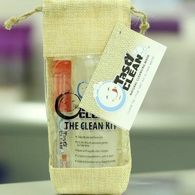 tasty clean