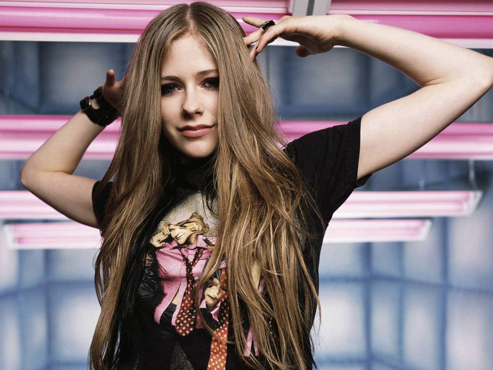 Foto hot avril lavigne