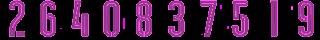 8 2Bpurple Kit Numbers Puma 2017