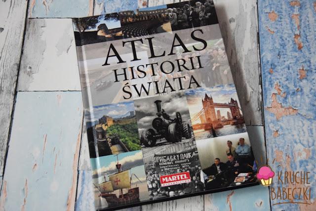 """""""Atlas Historii Świata"""""""